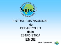 Antigua, 27-28 junio 2005