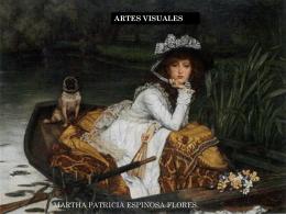 Martha patricia espinosa flores artes visuales