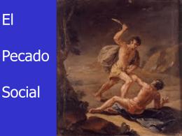 Ejercicio 9 - EVC - El pecado social (EE 45-54)