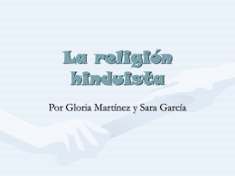 La religión hinduista - Educastur Hospedaje Web
