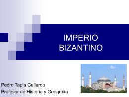el-imperio-bizantino - Historia