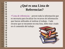 citar - Patricio Alvarez Silva
