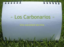 los_carbonarios