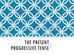 resent progressive