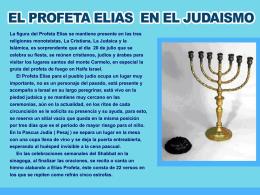 testimonio judio