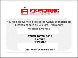 Walter Torres Kong