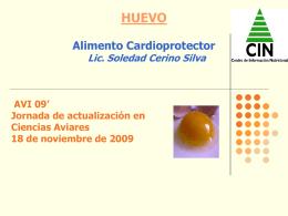 """ALIMENTO HUEVO: """"Beneficios de sus nutrientes en las diferentes"""