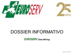 Sistema de Información de Ventas - DW