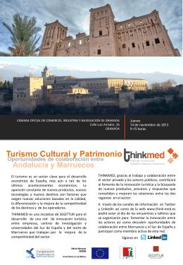Turismo Cultural y Patrimonio
