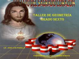 40 cm - Colegio del Sagrado Corazón