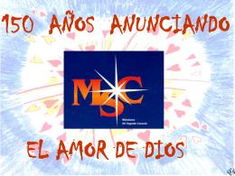 PORT 2000 - Misioneros del Sagrado Corazón en el Perú