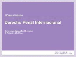 Clase_1_UNdC - Universidad Nacional del Comahue