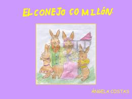 EL CONEJO COMILON