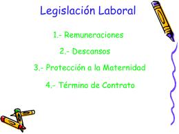 1.- Sin derecho a indemnización