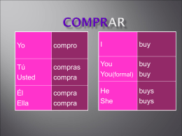 Comprar - teldredge