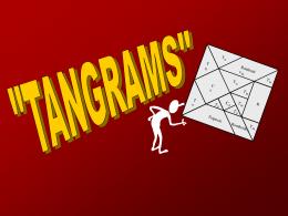 Tangrams - IES Cristóbal de Monroy