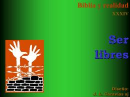 34 Ser libres - Autores Catolicos