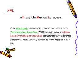 Capítulo 1 - Introducción. Presentación, prof. José Daniel Sánchez