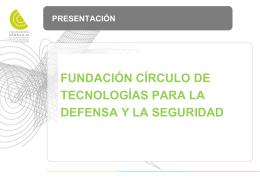 empresas asociadas - Fundación Círculo de Tecnologías para la