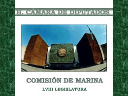 La Comisión de Marina Hoy