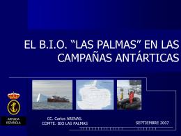 3. C ANTARTICA 07