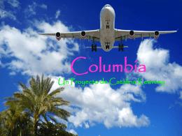 Columbia - SraRousseau