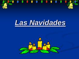 Las Navidades Se decora el árbol con….