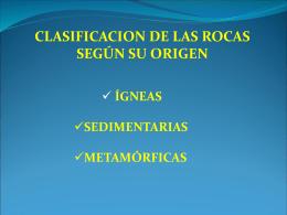 CICLO DE LAS ROCAS (física)(V.Otárola)