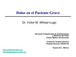 Víctor M. Whizar-Lugo