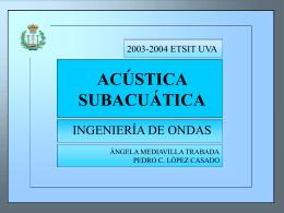 Presentación en formato PowerPoint con modificaciones para