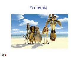 Yo Temia - Ptr. Arturo Quintero