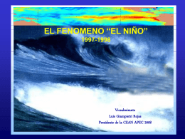 1. Almirante Gian Pietri NIÑO- APEC 2008-ESPAÑOL