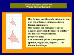 "Escuela Secundaria General Nº 9 ""Alfonso Ramírez Altamirano"""