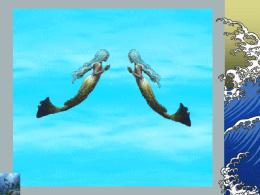 Las Sirenas - Fundación Alonso Quijano