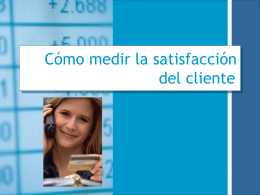 servicio al cliente 2