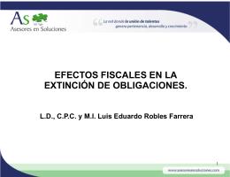 Diapositiva 1 - As, Asesores en Soluciones