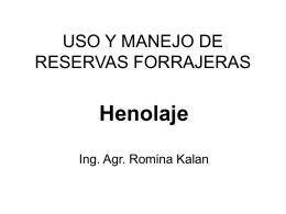 HENOLAJE