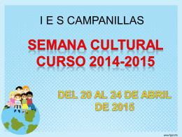 Texto - IES Campanillas