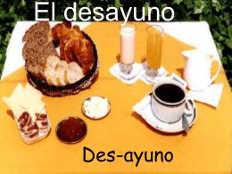 power desayuno - WordPress.com