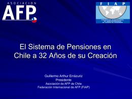 Bajar presentación aquí - (FIAP) Federación Internacional de