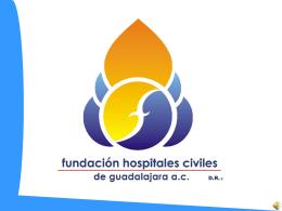 Fundacion Hospitales Civiles