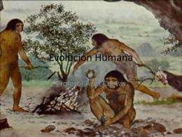 Los periodos Culturales mas Antiguos