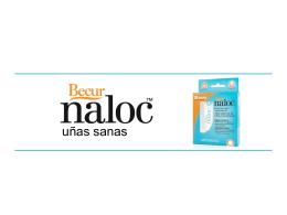 Presentación de Naloc