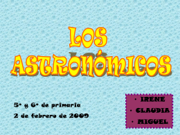 losastronomicos