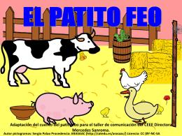 El_patito_feo