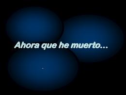 82.Ahora_que_he_muerto