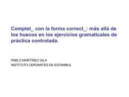 ppt - Encuentro Práctico