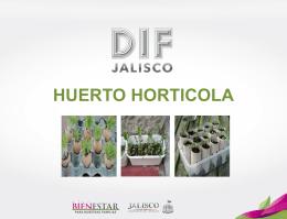 materia orgánica - Sistema DIF Jalisco
