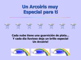 arcoiris - El Almanaque