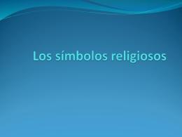 Los símbolos religiosos - Jewish Agency for Israel